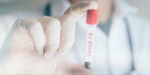 Un caso di positività al coronavirus riscontrato in Calabria nelle ultime 24 ore