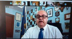 Capolarato e abusivismo ambientali, confronto col  Procuratore Capo di Lamezia Terme Salvatore Curcio