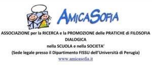 Rinnovato il direttivo nazionale di Amica Sofia: il prof. Massimo Iiritano è stato rieletto nella carica di Presidente