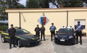 """'Ndrangheta: operazione CC-Gdf """"Libera Fortezza"""", tassi usurari fino al 1.700%. 22 persone arrestate"""