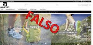 Nuove truffe telematiche, falsi siti online dei marchi Diadora e Benetton