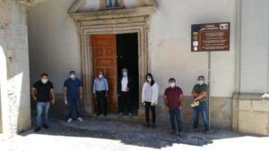 Santa Caterina dello Ionio, consegnati i lavori di ristrutturazione della Chiesa del Rosario