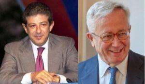 Rinascita-Scott, Pittelli intercettato a Soverato: «Tremonti intascava 5 milioni a emendamento»
