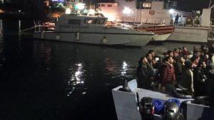 Roccella Jonica – Aggiornamento sulla situazione dei migranti positivi al Covid-19