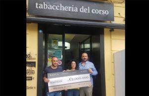 """Vinti in Calabria 2 milioni di euro con il """"Gratta e vinci"""""""