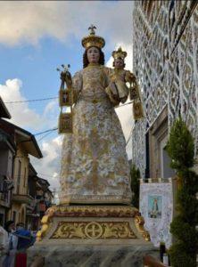 Filogaso – Nuova Mostra del vestito della Madonna del Monte Carmelo