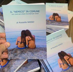 Cultura, emozioni e attualità nel libro di Rossella Nasso
