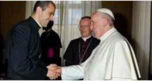 Un Sacerdote catanzarese è il nuovo segretario del Papa