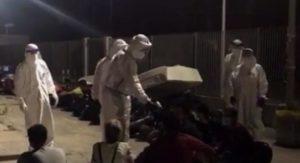 Nuovo sbarco di migranti in Calabria, ci sono anche donne e minori