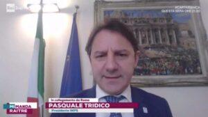 In difesa di Pasquale Tridico presidente INPS ma anche della verità e dell'intelligenza