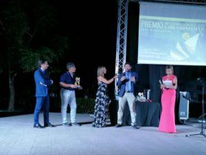 Grande successo per la XII Edizione del Premio Internazionale Liber@mente