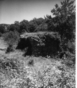 Ponti muri abbandono