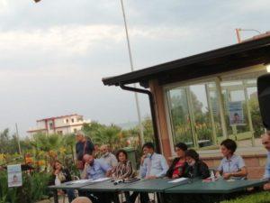 """Presentato a Santa Caterina dello Ionio il libro di Rossella Nasso """"Il nemico in comune"""""""