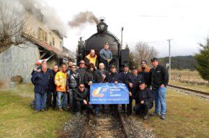 Settembre in carrozza con Associazione Ferrovie in Calabria