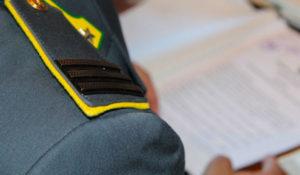 Arrestato un falso generale della Guardia di Finanza