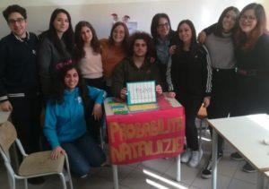 """Azzurro Donna assegna il premio """"Insegnante dell'anno"""" ad Antonella Mongiardo"""