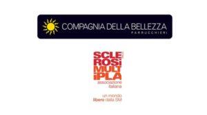 Compagnia della Bellezza sostiene la campagna la Mela di Aism per sostenere la ricerca contro la Sclerosi Multipla