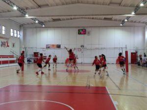 Domenica prima trasferta della stagione per il Volley Soverato
