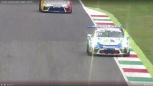 Il pilota calabrese Simone Iaquinta domina al Mugello e va in fuga