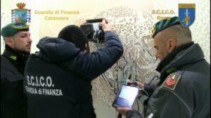 Le mani della 'ndrangheta sui villaggi turistici, sequestro della finanza da 17 milioni di euro