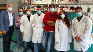 """Anticorpi """"anti Covid"""" progettati e sintetizzati dai ricercatori dell'Unical"""