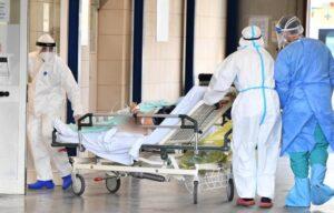 Nuova vittima del coronavirus in Calabria