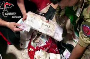 Operazione Ares, confiscati beni per 2,5 milioni di euro ad un imprenditore