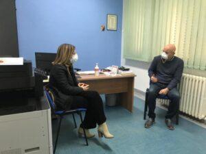 """Sanità, Vono (IV): """"locali sicuri e attrezzature per reparto di ginecologia dell'ospedale di Soverato"""""""
