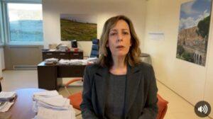 """Calabria:Vono(Iv) """"occupa"""" l'ufficio commissario della sanità"""