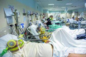 Coronavirus, il bollettino di oggi in Italia: 13.708 nuovi casi e 627 morti