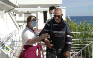 """L'Istituto S. Anna di Crotone porta in Calabria l'esoscheletro di ultima generazione """"Ekso"""""""