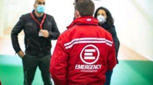 Ospedali da campo, triage e covid hotel: ecco come opererà Emergency in Calabria