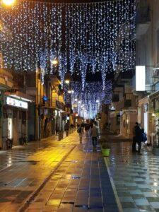 """""""Un'enorme emozione nel vedere le luci accese sul Corso di Soverato"""""""