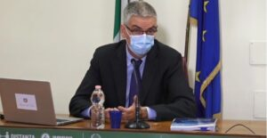 """Coronavirus, Brusaferro: """"Quasi tutte le Regioni a rischio alto o moderato"""""""