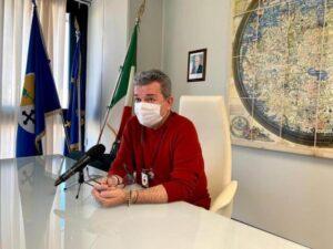 """Calabria Zona Rossa, Spirlì: """"Tentativo di piegarci la schiena, ma ce la faremo"""""""