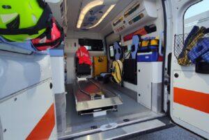 Travolta da un camion mentre è in bici, muore in Friuli una giovane calabrese