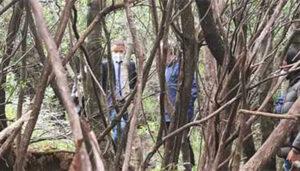 Trovato cadavere di un uomo in aperta campagna, sarebbe stato ucciso a colpi di pistola
