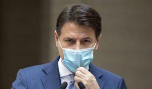 """Sanità in Calabria, il mea culpa di Conte: """"Mi assumo la responsabilità delle nomine"""""""