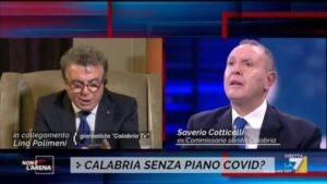 Notitia criminis da Giletti, Zuccatelli e 600 milioni