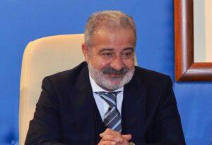 Il Prefetto Guido Longo è il nuovo commissario alla sanità in Calabria
