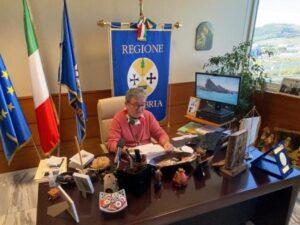 """Calabria Zona Rossa, Spirlì: """"Faremo ricorso contro ordinanza"""""""