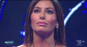 Grande Fratello Vip, Elisabetta Gregoraci decide di abbandonare