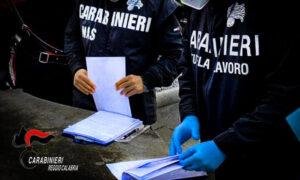 Sicurezza alimentare: denunce, arresti e sanzioni per violazione normative anti covid-19