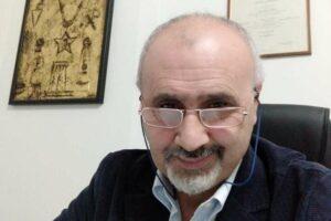 Forza Italia, Luigi Aloisio nuovo coordinatore dell'Area del Basso Ionio