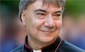 Don Mimmo Battaglia positivo al Covid-19