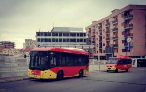 Domani sciopero nazionale del Trasporto Pubblico Locale