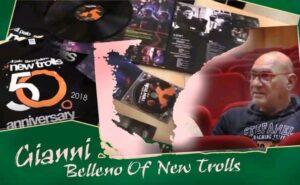 Of New Trolls su Catanzaro Village con Gianni Belleno in progress