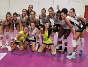 Volley Soverato – Domenica primo recupero contro Montecchio al Pala Scoppa