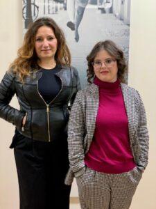 Cinema calabrese al femminile, due donne guidano il direttivo dell'associazione Hidalgo