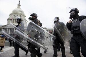 Polizie incapaci in USA ed Europa